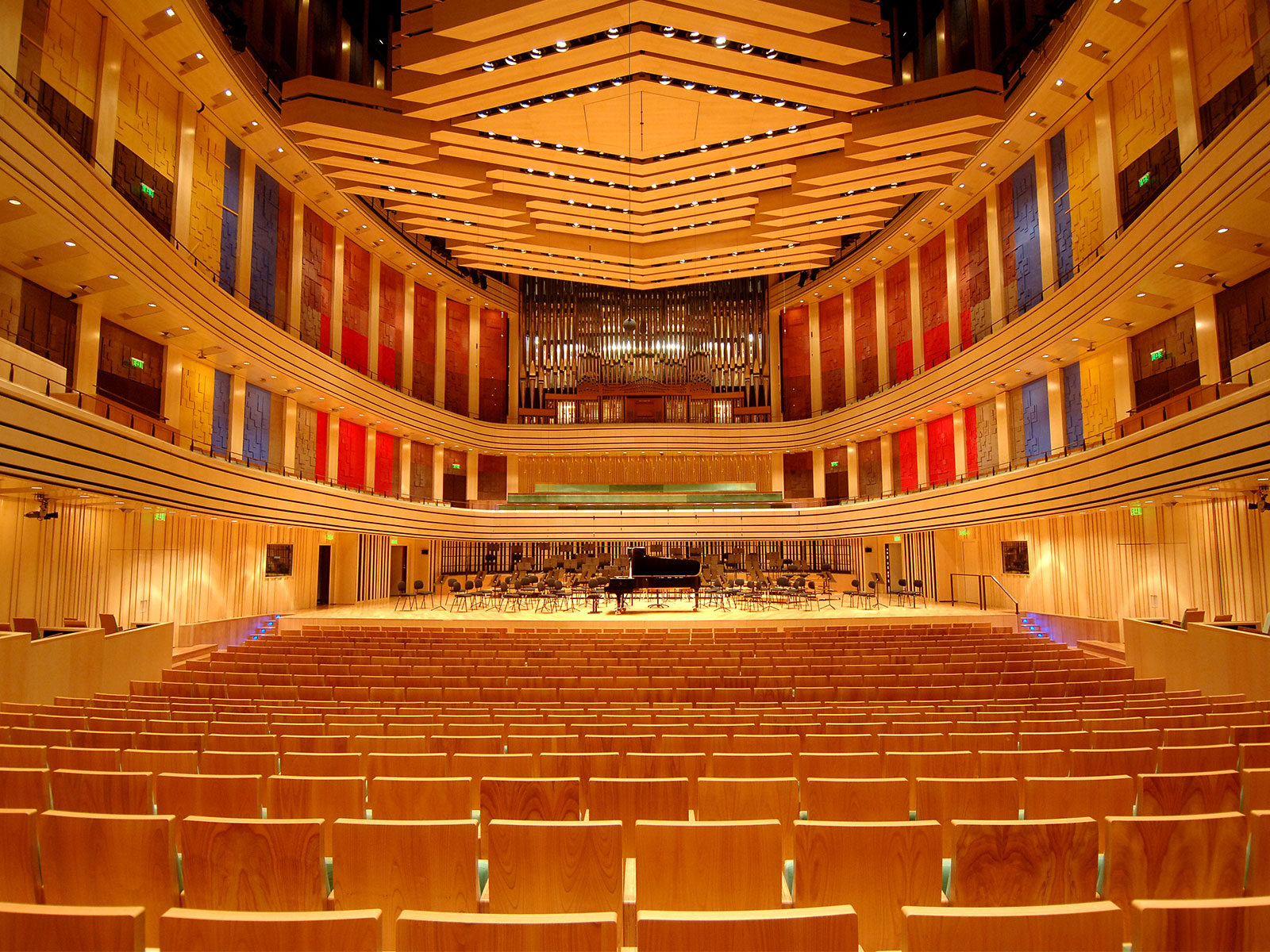 Bartók National Concert Hall